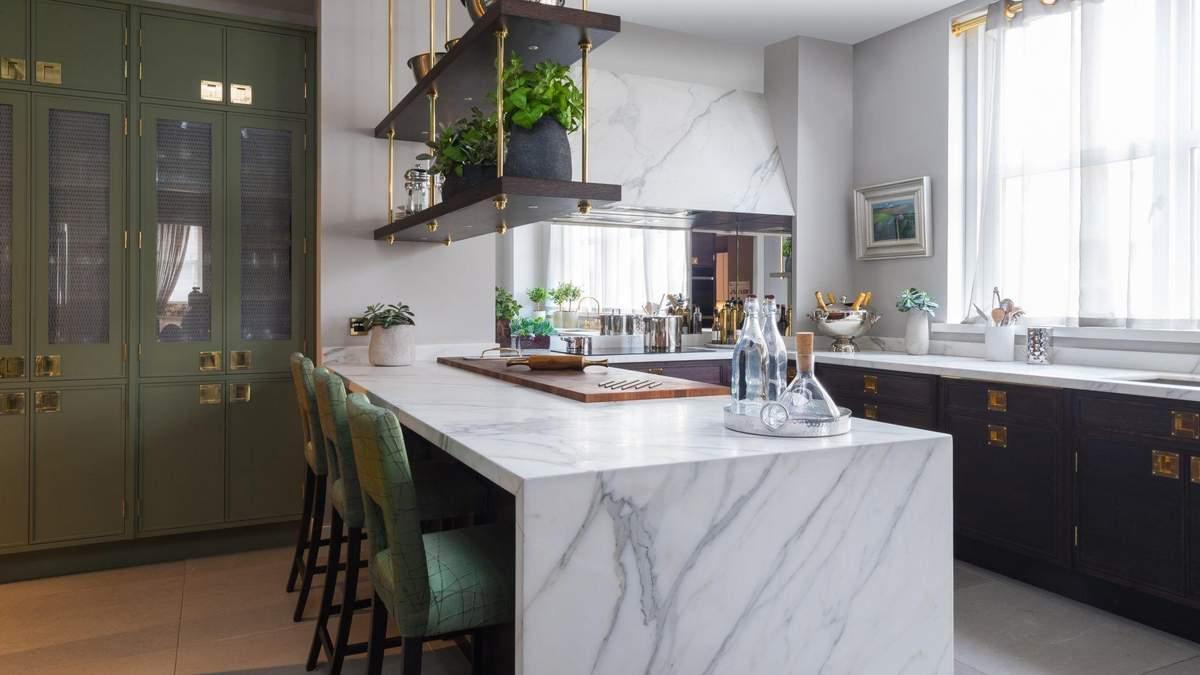 Дизайнеры назвали главный цвет кухни в 2021 – 2022: как его использовать - Дизайн 24