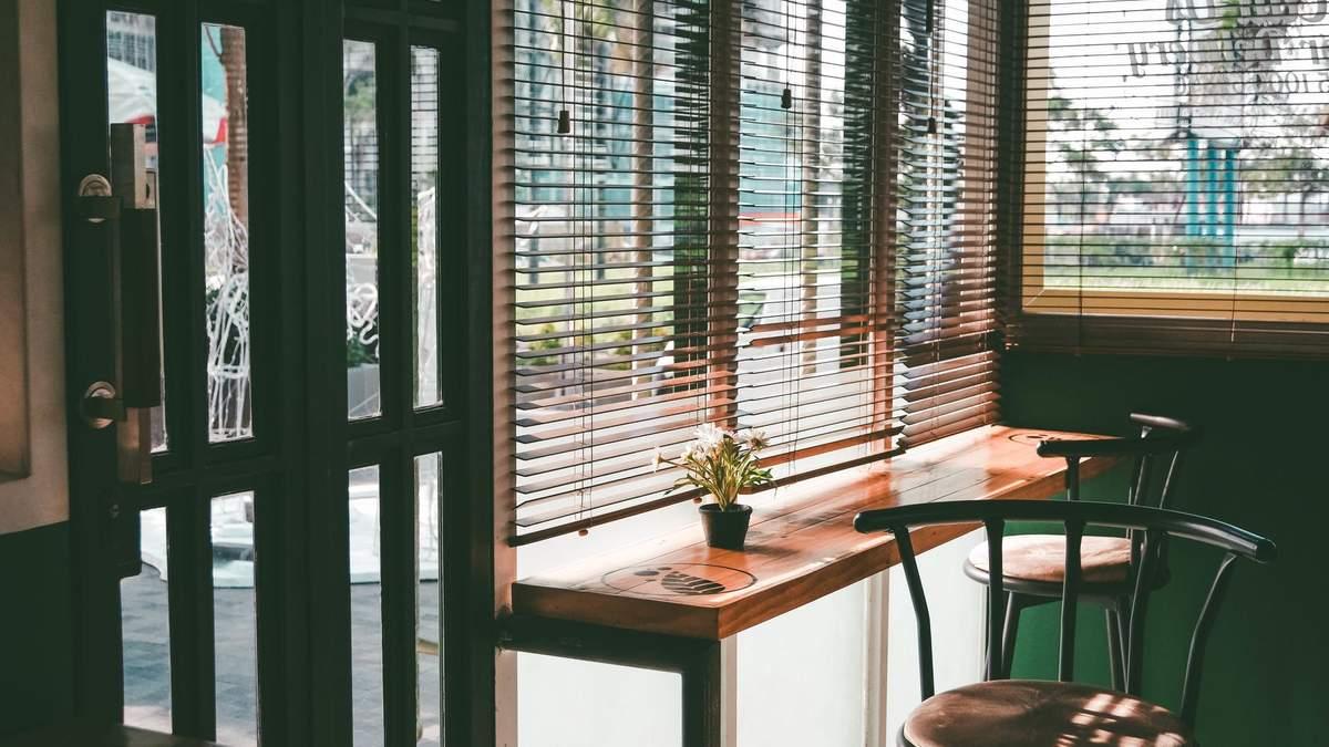 Чим замінити тюль на вікнах: 8 практичних та сучасних альтернатив - Дизайн 24