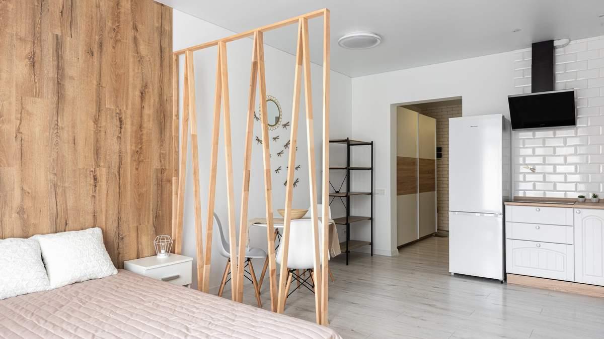 6 речей, які категорично не можна розміщувати в невеликих кімнатах - Дизайн 24