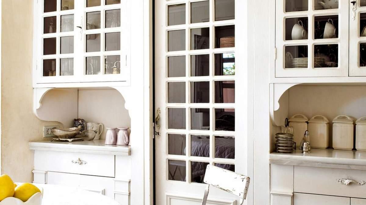 Сельская изысканность: как создать идеальную кухню в стиле рустик - Дизайн 24