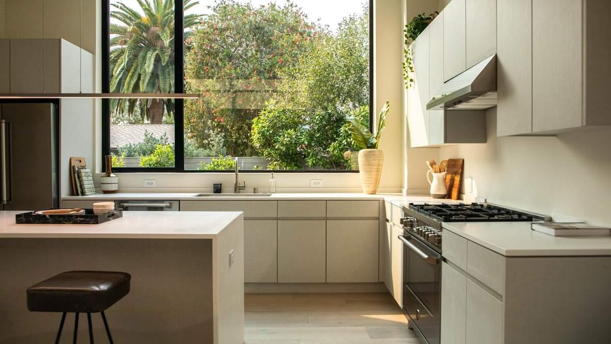 Дизайнерка інтер'єрів назвала 7 золотих правил розкішної кухні - Дизайн 24