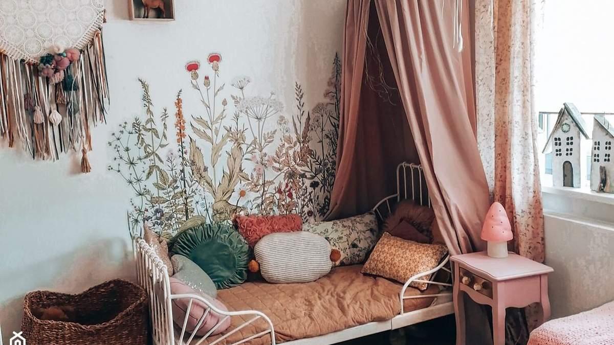 Пространство принцессы: креативные идеи как обустроить комнату для девочки - Дизайн 24