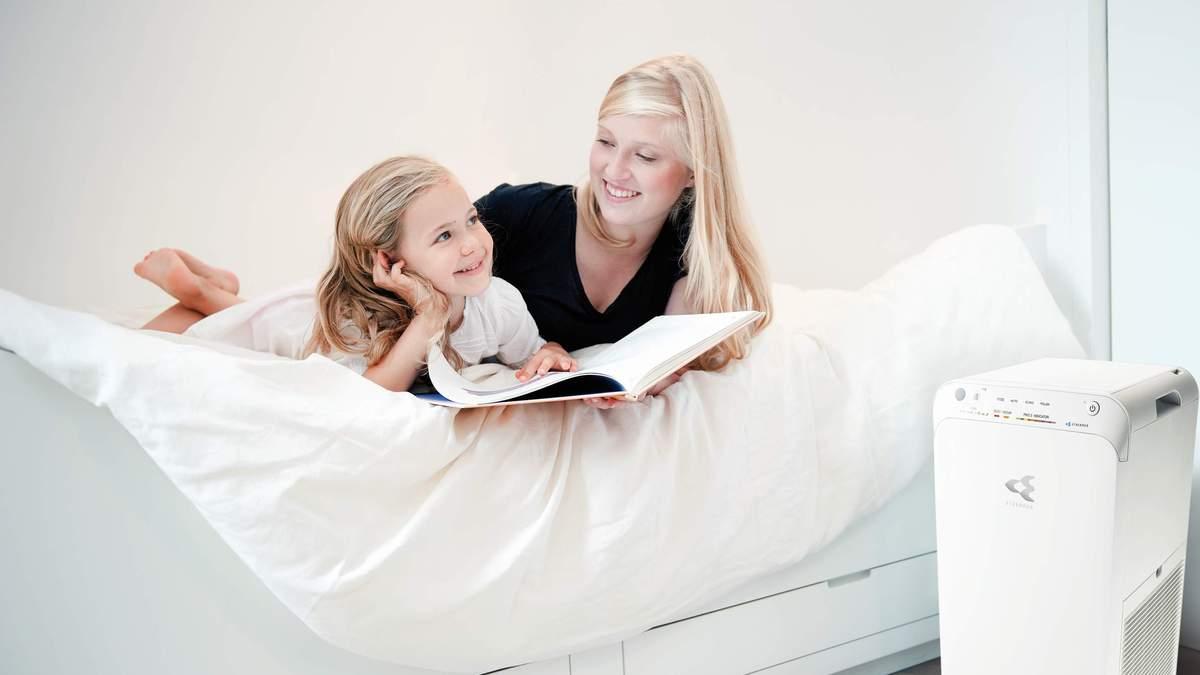 Дитяча кімната – особливості клімату - Дизайн 24
