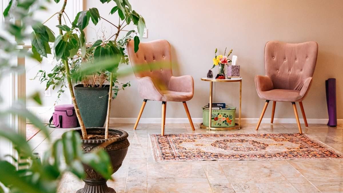 Бохо-стиль в інтер'єрі вітальні, кухні та спальні: дизайнерські ідеї для натхнення - Дизайн 24