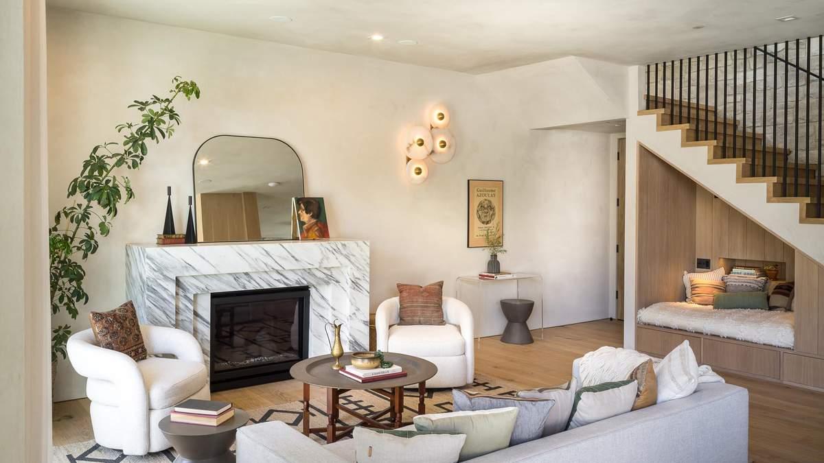 Вершина гармонії та затишку: фантастичний дім з неординарним місцем для тихого читання - Дизайн 24