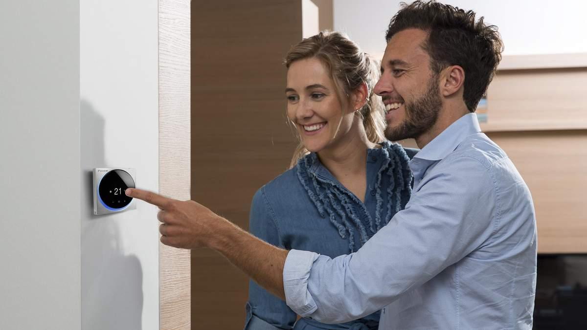 Чому важливо обирати енергоефективні кондиціонери - Дизайн 24
