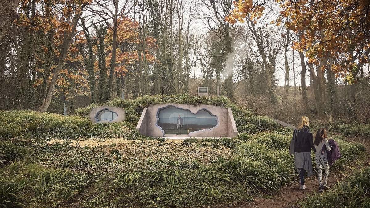 Бункер II світової війни: на що планують перетворити споруду, котра не відкривалася 70 років - Дизайн 24