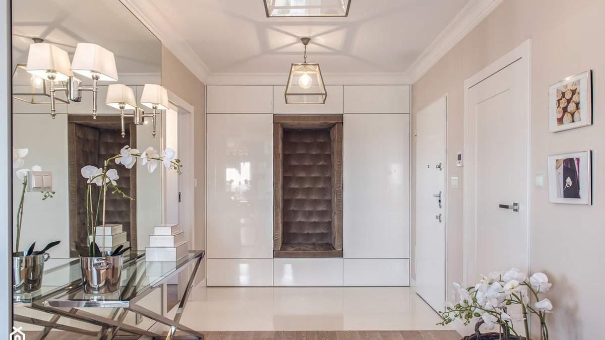 Дизайнеры рекомендуют: как удачно использовать нишу в квартире - Дизайн 24