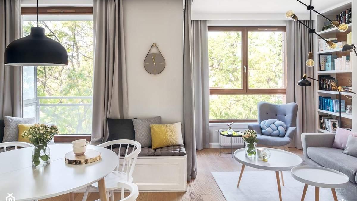Что такое алебастровый цвет и как использовать его в интерьере: продуманные решения - Дизайн 24