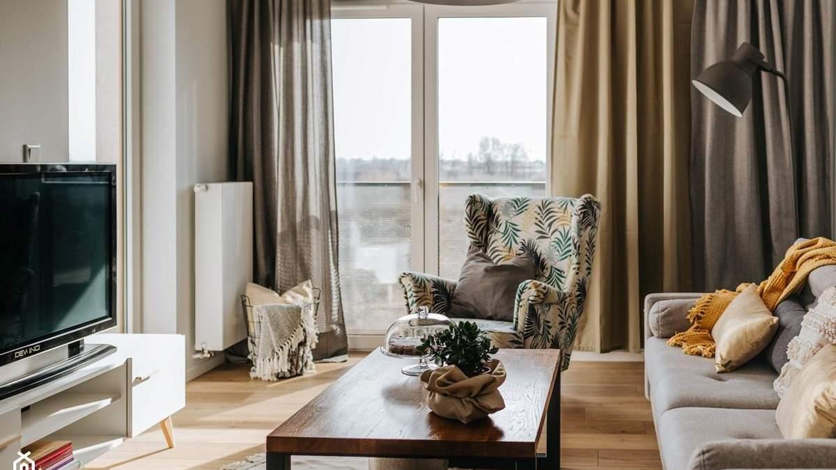 Обмежений простір квартири: як обрати меблі для маленької кімнати - Дизайн 24
