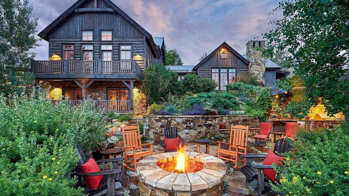 Казкова локація та вишуканість природи: як виглядає та скільки коштує дім мрії у США - Дизайн 24