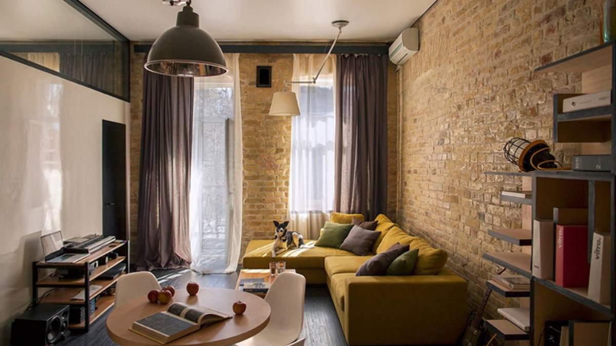 Правильные решения: как удачно спланировать ремонт и обустройство однокомнатной квартиры - Дизайн 24
