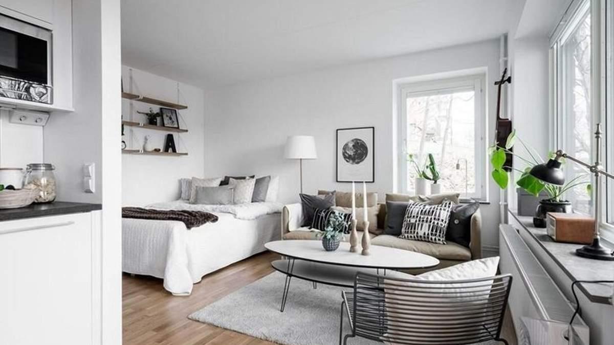 Скандинавская палитра: как превратить домашний интерьер в уютные объятия - Дизайн 24