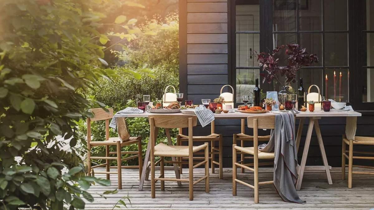 Настрій сезону: як задекорувати свій дім осінню - Дизайн 24