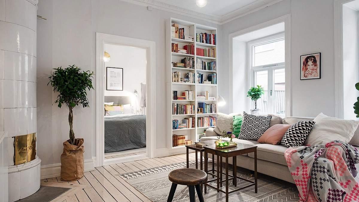 Мебель под стенами и странные цвета: чего стоит избегать в дизайне интерьера - Дизайн 24