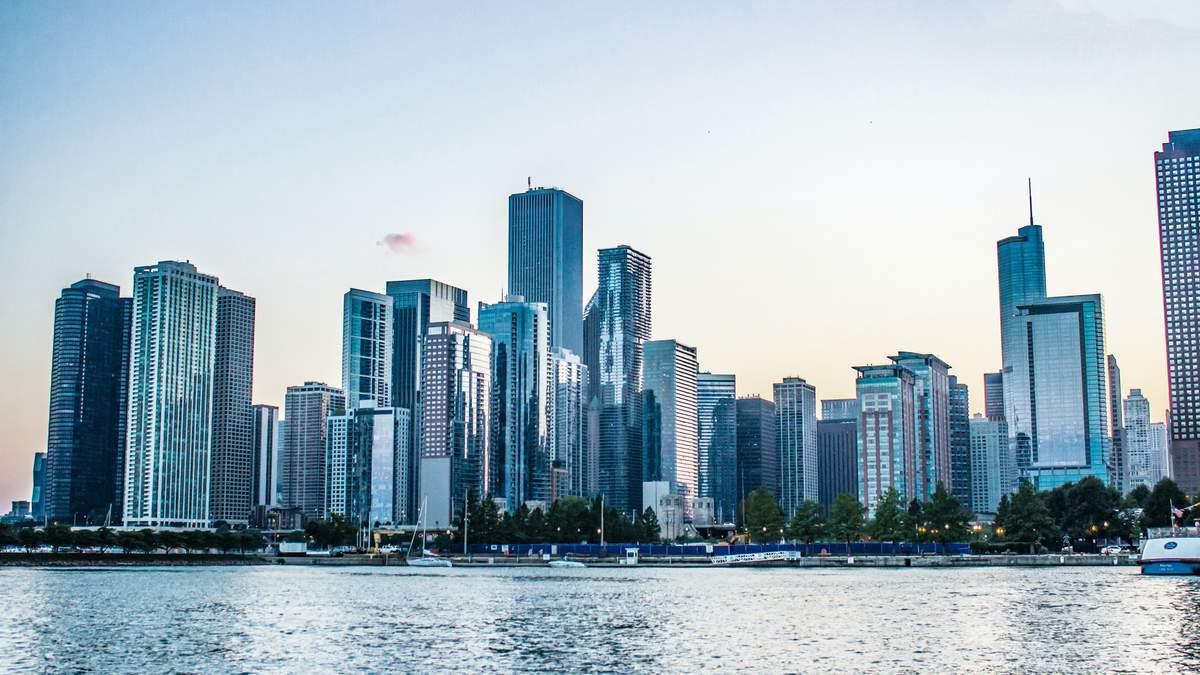 До міжнародного Дня архітектури: як виглядають одні із найбільш дивовижних споруд світу - Дизайн 24