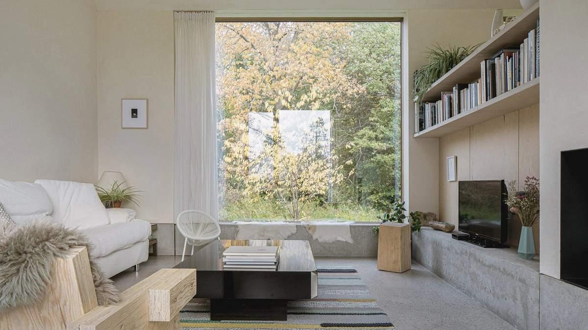 Насолода книгою чи чашкою чаю: як перетворити підвіконня на затишну зону - Дизайн 24