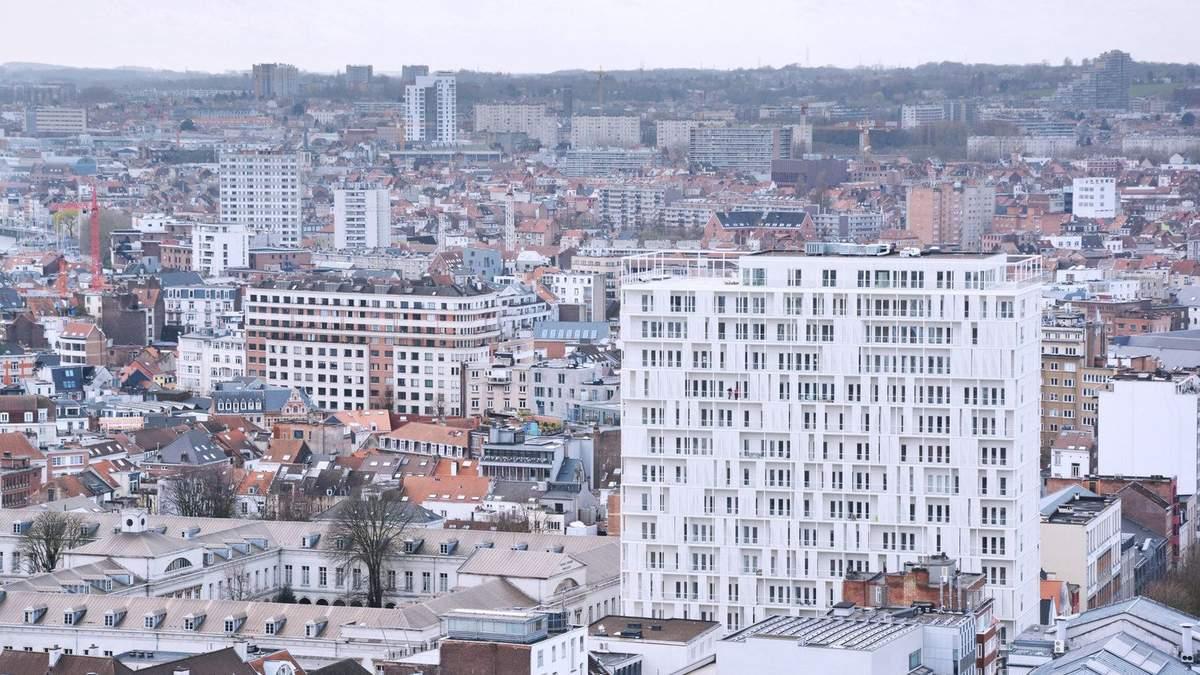 Із житла –в офіси: неймовірна трансформація в Парижі - Дизайн 24