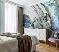 Акцентная стена в интерьере: стильное решение для современных квартир – фото примеров