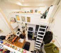 Комната площадью 5,5 квадратных метров: как молодежь живет в Токио – фото