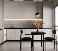 Что нужно знать при проектировании кухни: советы дизайнеров