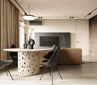 6 варіантів стелі у сучасному інтер'єрі: фото, які вас здивують