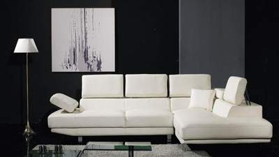 Розкладний диван для дому: як вибрати відповідний варіант
