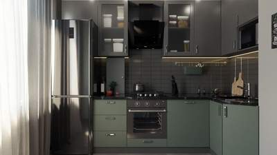 Как выглядит стильная современная кухня: названы основные признаки