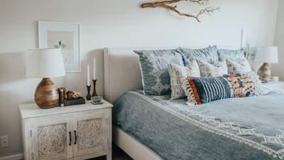 Неймовірний затишок: 5 спалень у стилі бохо – фото