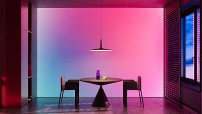 Як зробити квартиру стильнішою за допомогою кольору: фотодобірка