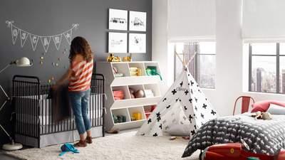 10 причин безладу в дитячій кімнаті та як з ним боротися: поради дизайнерів інтер'єру