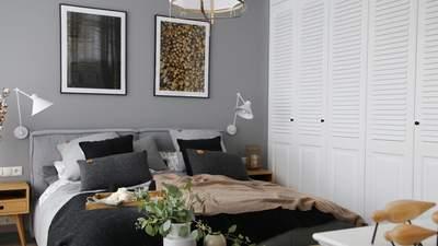 Креативні ідеї: який колір обрати для стін у спальні