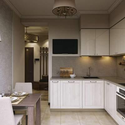 Почему вам не нужен телевизор на кухне