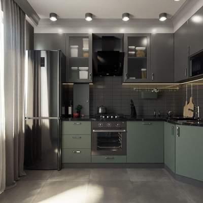 Як виглядає стильна сучасна кухня: названо основні ознаки