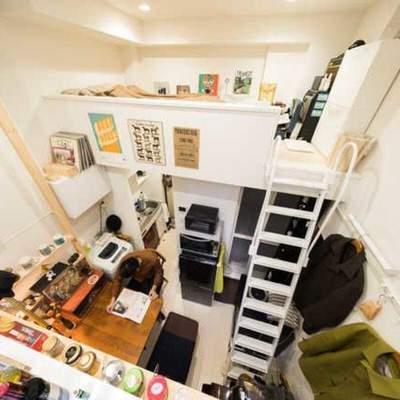 Кімната площею 5,5 квадратних метрів: як молодь живе у Токіо – фото