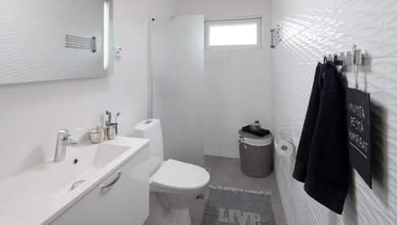 Облаштування маленької ванної – як використати простір з максимальною користю