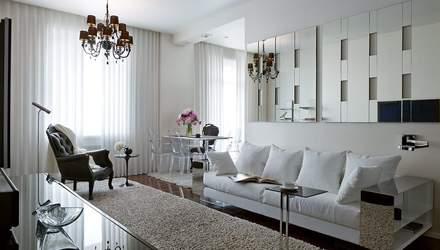 Модный белый цвет: нужен ли он в вашей квартире