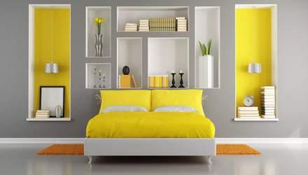 Актуальне та застаріле: на що звернути увагу в інтер'єрі спальні