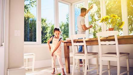 Як підготувати квартиру до весни: 5 важливих справ для кожного