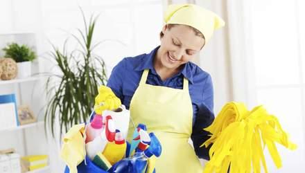 Як навести лад у квартирі: 6 порад для успішного весняного прибирання