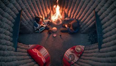 У США пропонують ізоляцію у глиняній хатинці зі стінами з 3D-принтеру: фото