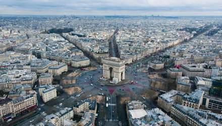 Зачистка Парижа: як тісні середньовічні вулиці міста перетворилися на великі проспекти