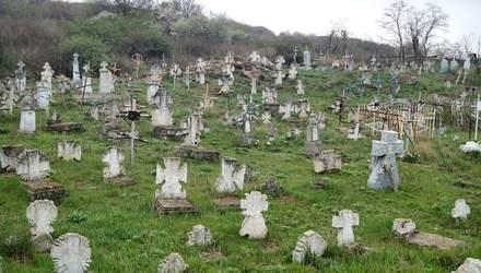 Куяльницьке кладовище – старовинні козацькі поховання, які досі не захищені державою