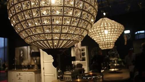 """У Парижі пройшла виставка """"Maison&Object"""""""
