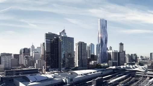 Певица Бейонсе станет небоскребом в Австралии