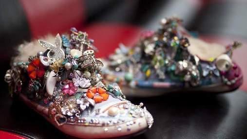 Дизайнер Джонни Деппа и Леди Гаги наградил украинских художников