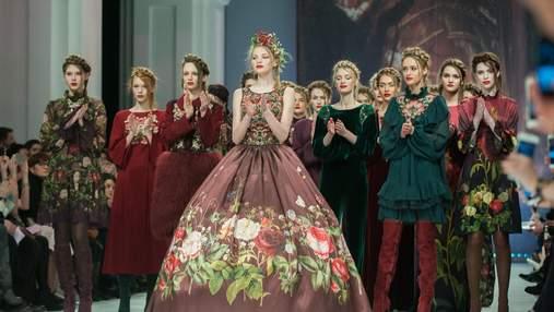 Ирина Диль представила новую коллекцию осень-зима 2016/2017