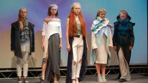 """У столиці пройшов XVI Міжнародний конкурс молодих дизайнерів """"Печерські каштани"""""""