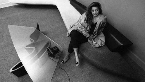Кто такая Заха Хадид: самые интересные проекты архитектора