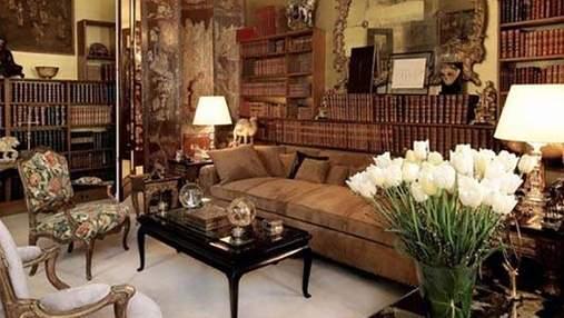 Роскошные апартаменты Коко Шанель покорили сеть: фото